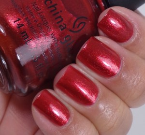 China Glaze Just Be-claws 2