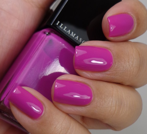 Illamasqua Superstitious 2