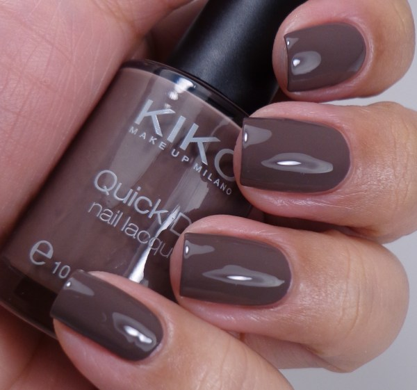 Kiko 816 Taupe Brown 2