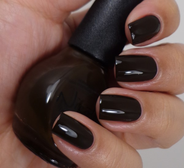 Nicole by OPI Promises In The Dark 2