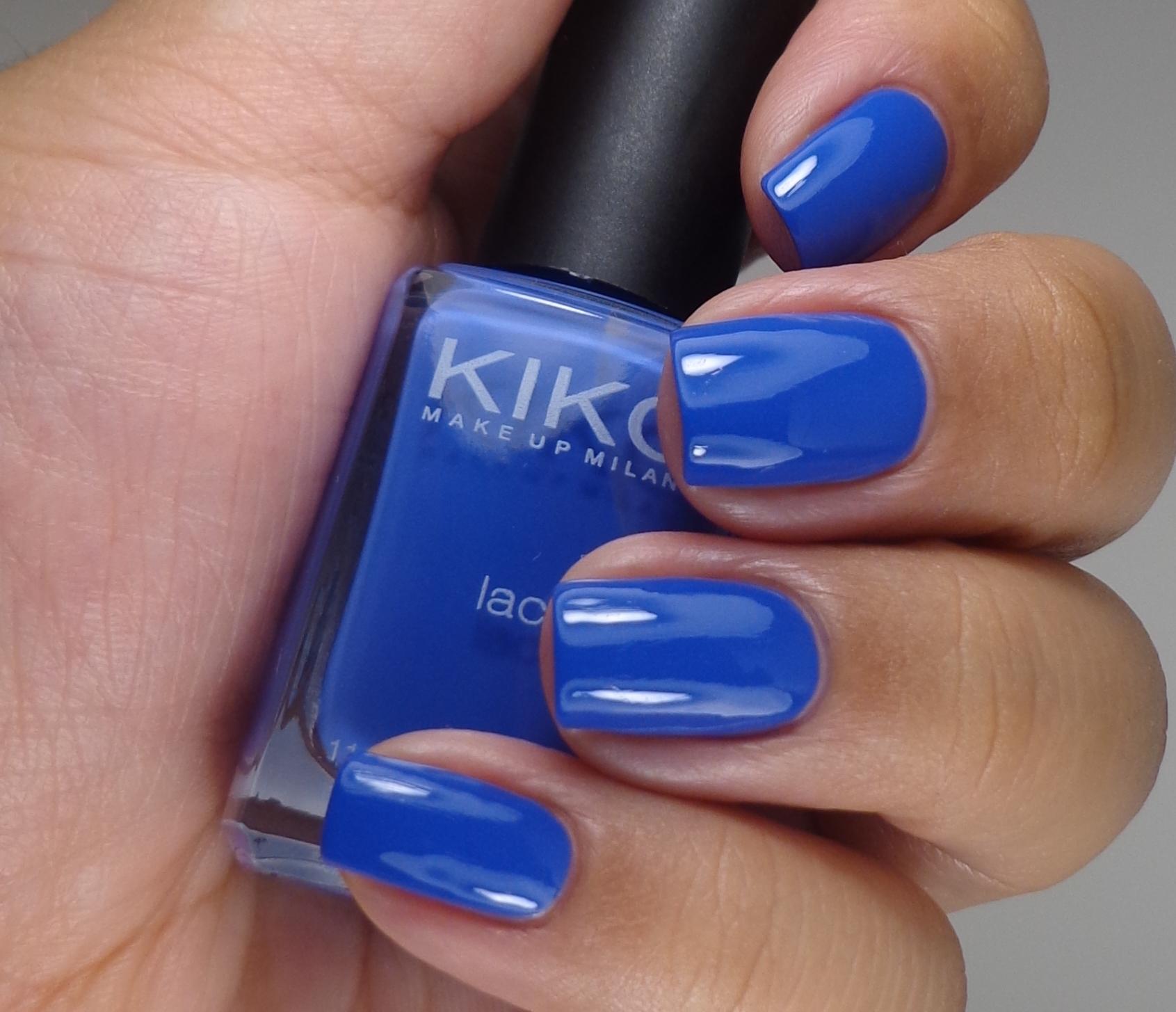 Kiko 337 Periwinkle Violet 2
