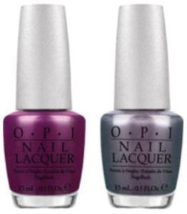 OPI Designer Series Collection 2015