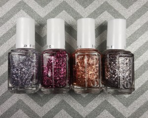Essie Luxeffects Collection 2015