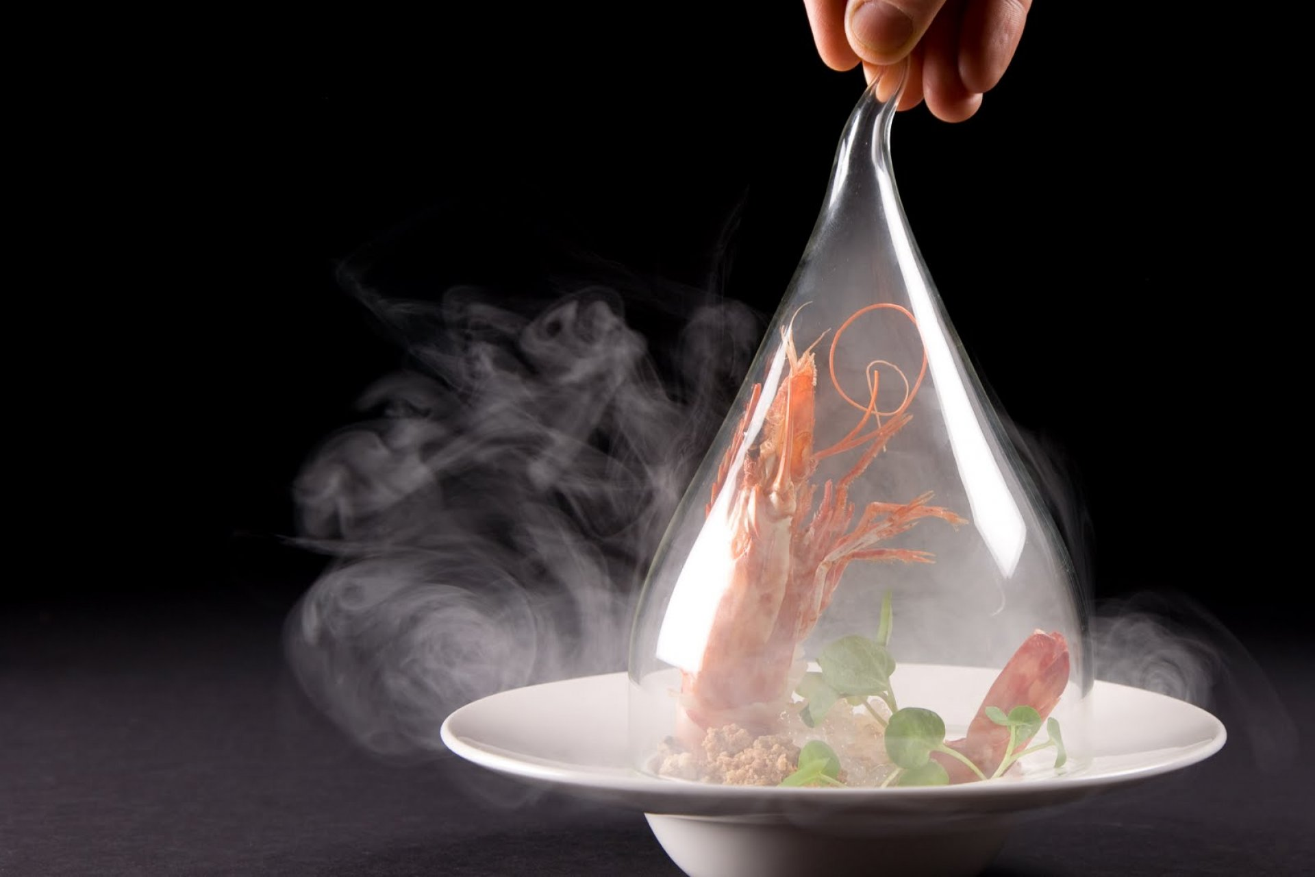 Restaurant Cuisine Moléculaire Thierry Marx The King Of Molecular Cuisine Learn More About