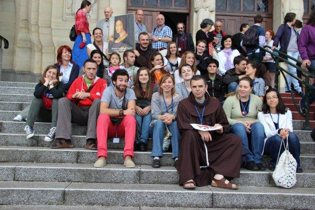 1st European OFS/YouFra Congress