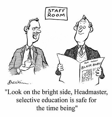 humorous education cartoons