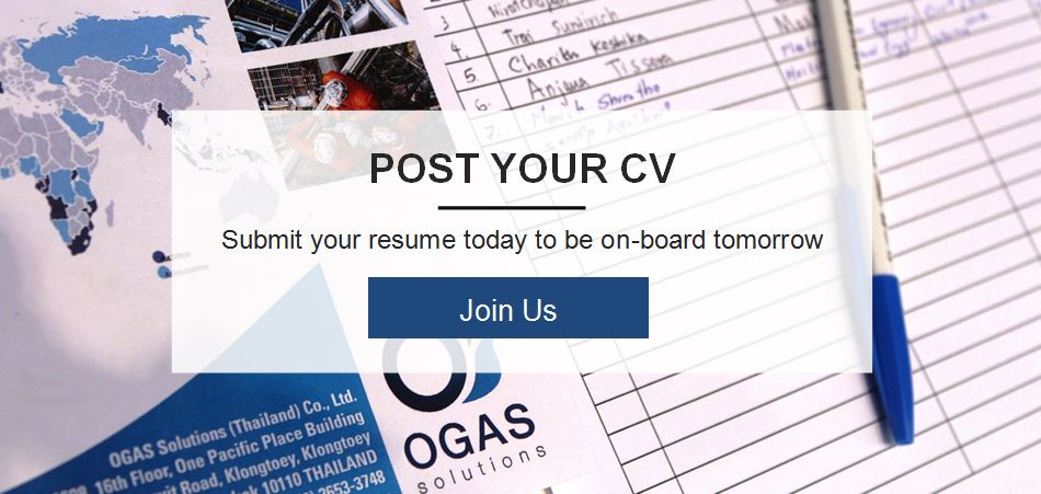 OGAS Solutions Post your Resume - OGAS Solutions - post a resume