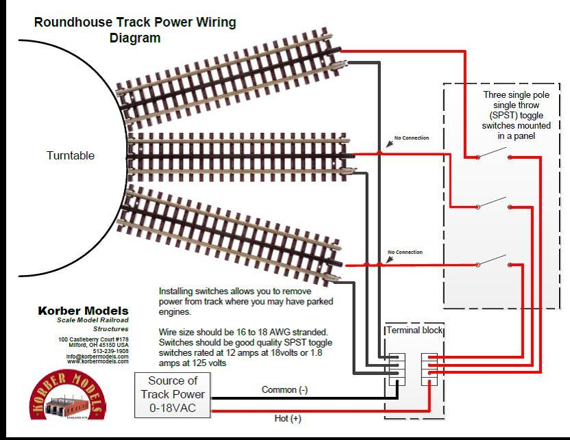 n gauge switch wiring diagrams