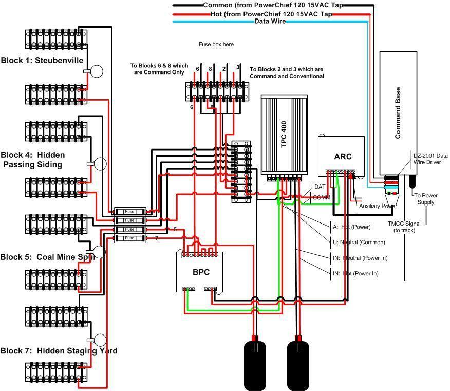 Lionel Trains Wiring Diagrams Wiring Schematic Diagram