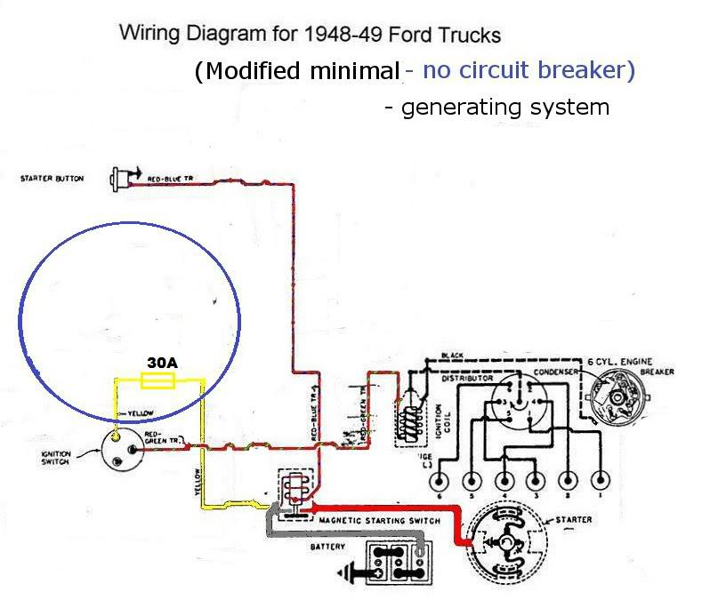 1992 dodge dakota wiring