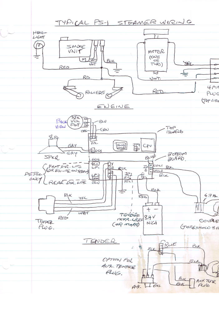 reverse switch wiring diagram