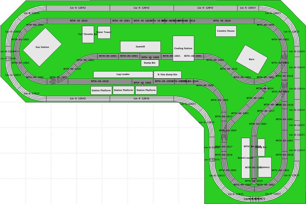 Ho Switch Track Wiring Wiring Diagram