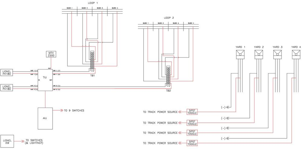 Dcs Wiring Diagram - Wiring Diagrams
