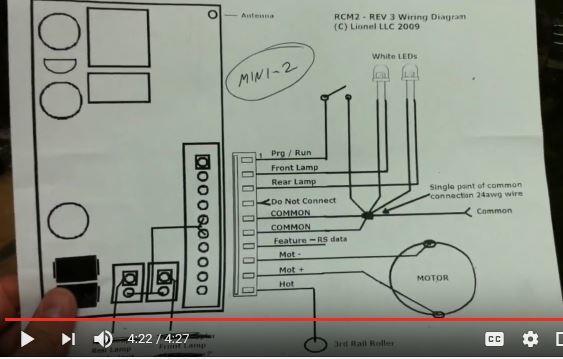 DIAGRAM Power Commander Wiring Diagram File Gm17442 FULL Version HD