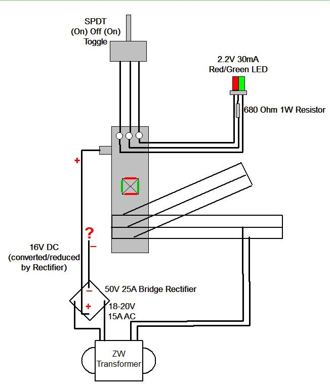zw wiring diagram