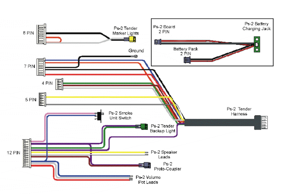kirby g3 wiring diagram