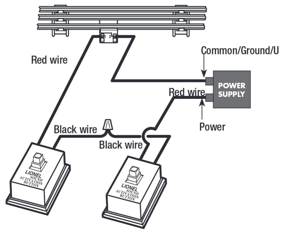 lionel type r wiring diagram auto electrical wiring diagram rh smartcontent me Lionel KW Transformer Wiring Lionel Train Motor Wiring
