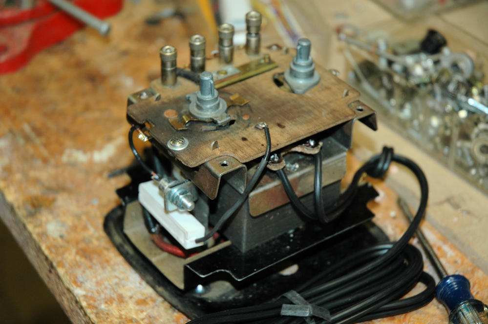 Diode Conversion For Lionel 1033 O Gauge Railroading On Line Forum