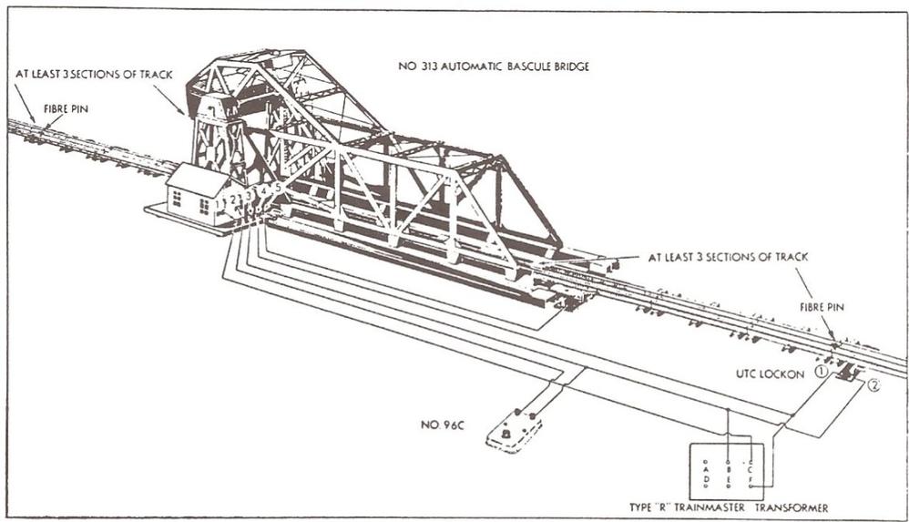 wiring diagram bridge