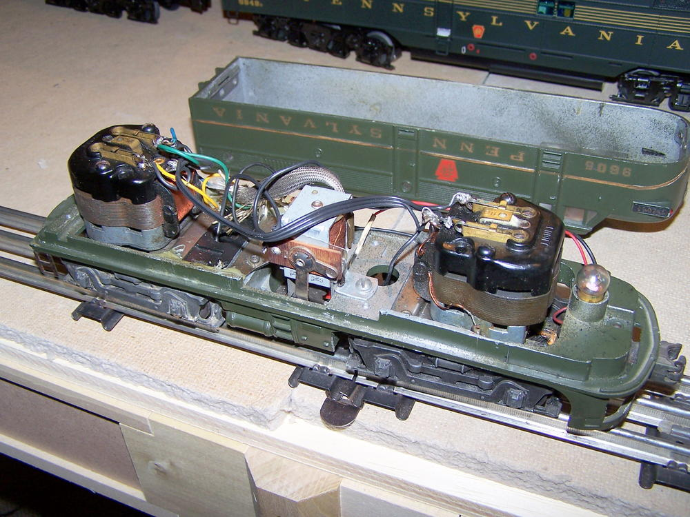 Lionel Alco 220 Motor Wiring Wiring Diagrams