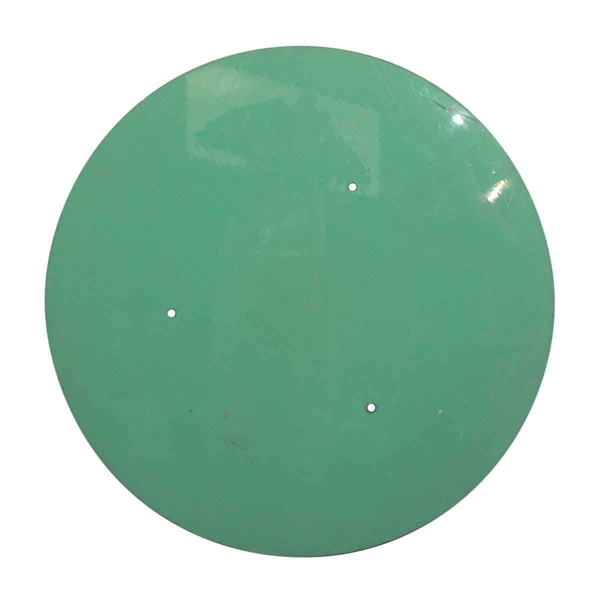 Round Table Tops Sea Foam Green Plastic Round Table Top