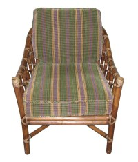 Bamboo Patio Chair | Olde Good Things