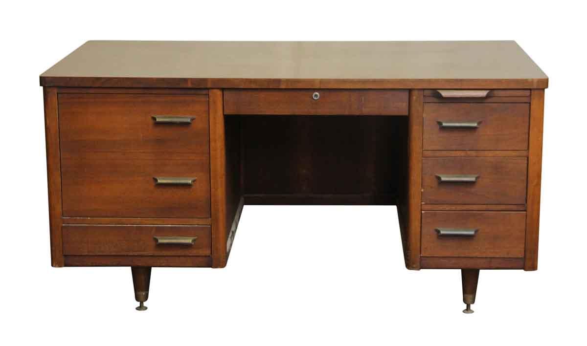 Fullsize Of Mid Century Desk