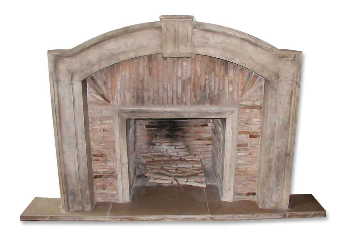 Antique Fireplace Mantels For Sale Marble Mantel Olde Good Things