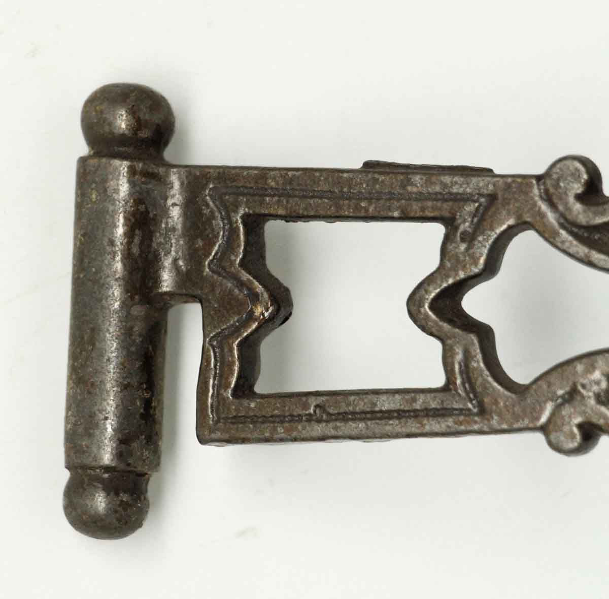 Home Hardware Windows Antique Iron Victorian Plant Or Sign Hook Olde Good Things