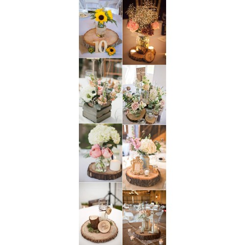 Medium Crop Of Wedding Centerpiece Ideas