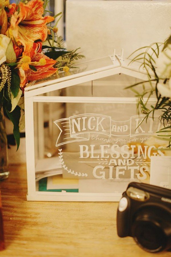Ikea Gift Card 15 Creative Wedding Card Box Ideas To Impress Your Guests