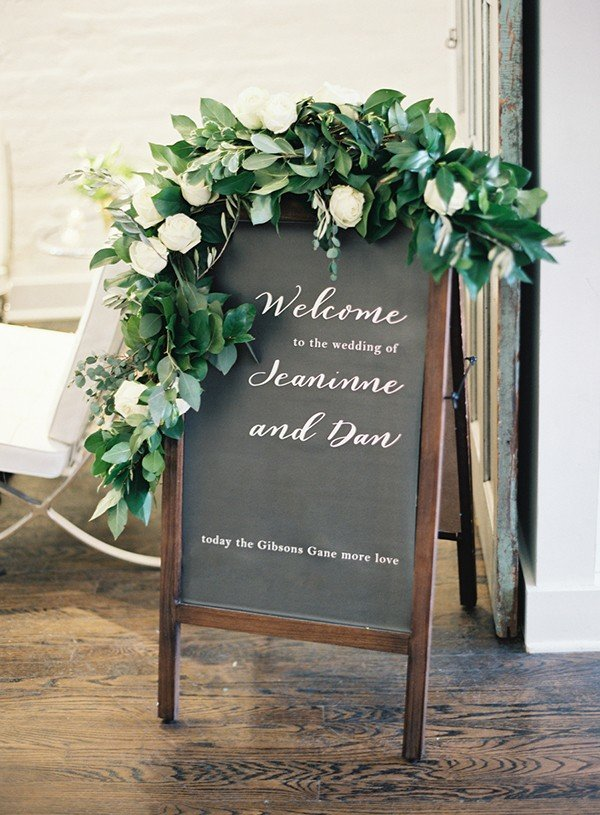 Elegant Wedding Reception Ideas Trending-21 Elegant Green And Grey Wedding Color Ideas For