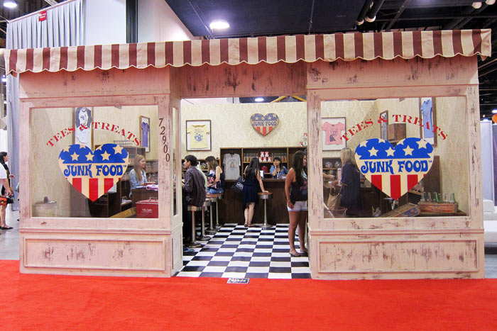 Trade Show Booth Displays Tips For Eye Catching Exhibition