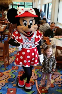 minniemouse disneyland toddler