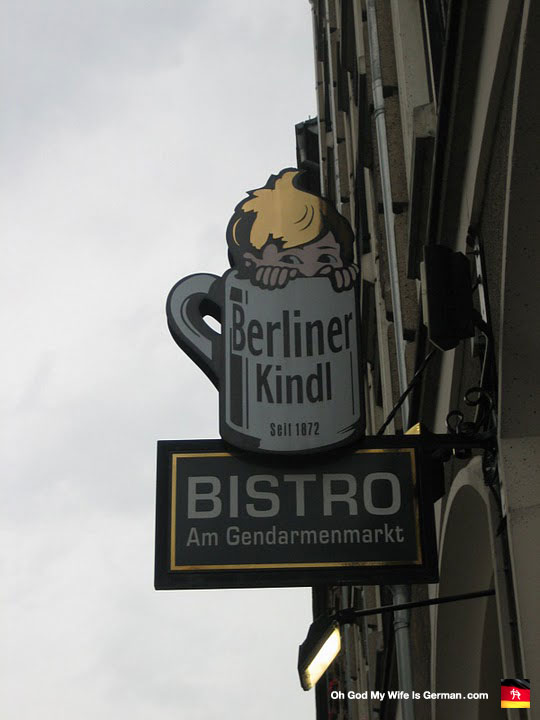 Pictures: Our Trip to Berlin, Germany, in the Summer of 2011 (5/6)
