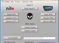 NitoTV installer for Windows