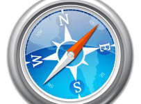 Safari iOS 6: How to clear all Website Data