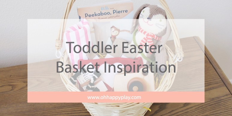 easter basket, easter basket for toddlers, toddler easter basket, toddler gifts, bunny dolls, knit dolls, books for kids, books for toddler, wooden toy, open ended play, easter, basket, toys for toddlers