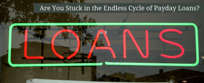Vicious Cycle of Payday Loans - David Smith Ohio Estate Attorney