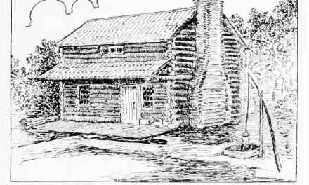Biography of Leland S. Houlton of Edgerton, Ohio