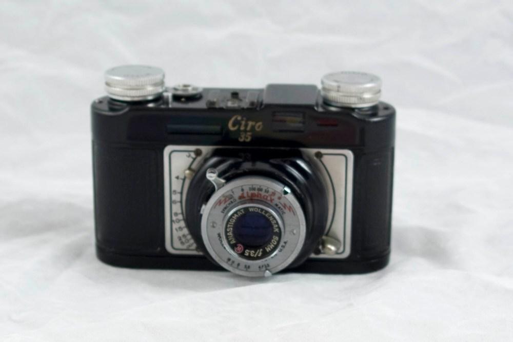 Ohio's Camera (5/5)