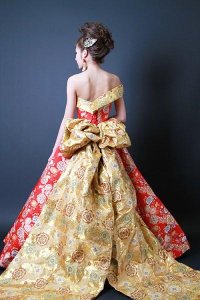 Kimono Wedding Dresses | Ohio Kimono - Kimono Store