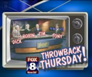 ThrowbackThursdayFox8