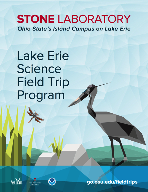 2016 Field Trip Brochure Ohio Sea Grant