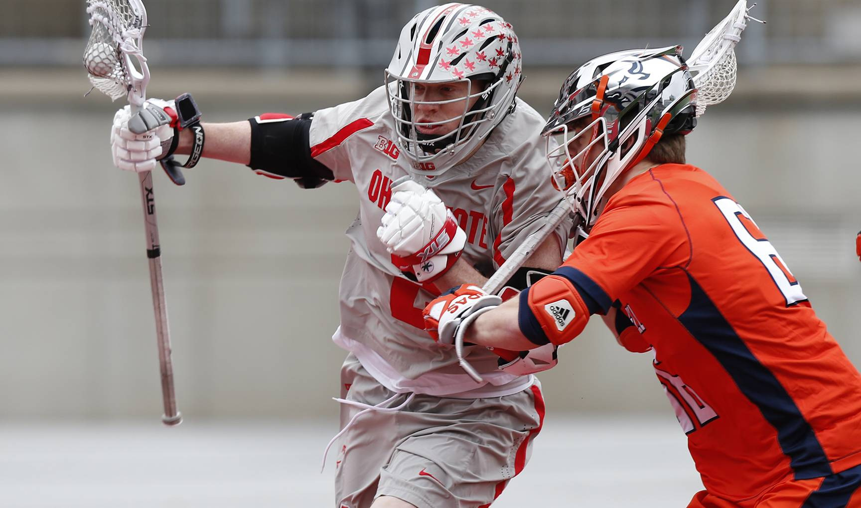 Ohio State Score No 11 Ohio State Earns 16 13 Victory Over Bucknell Ohio State