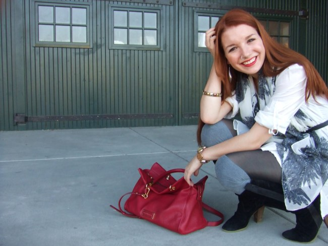 Style Me STL: Boots