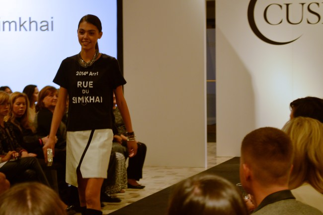 What / Wear   STLFW Neiman Marcus Fashion Chat
