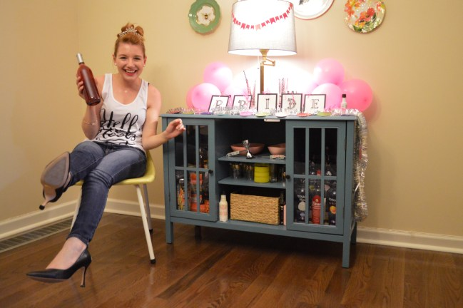 Wedding Wednesday: Plan Your Bachelorette Party with Bachette! [$75 GIVEAWAY!]