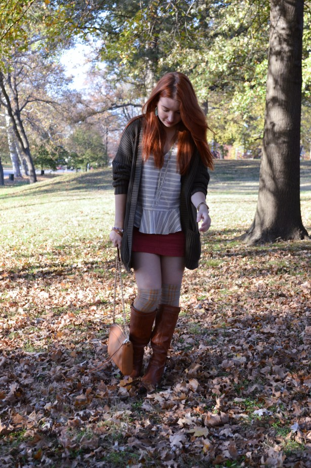 fall-outfit-cord-skirt-with-thigh-high-socks-and-peplum-blouse-free-people-and-anthropologie-oh-julia-ann-3