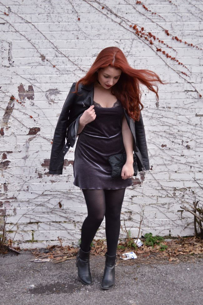 11 Reasons You NEED a Black Leather Moto Jacket for Fall